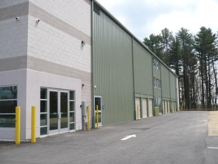 Storage Direct @ Hampton Falls - Photo 3