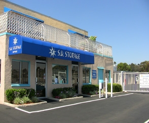 Pacific Beach Self Storage - Photo 1