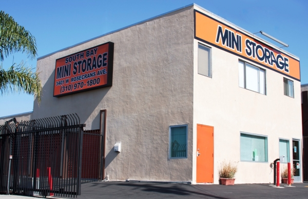 South Bay Mini Storage - Photo 4