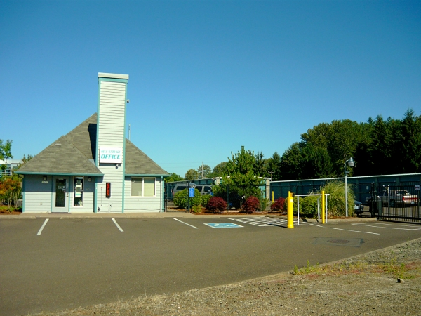 North Albany Self Storage - Photo 3