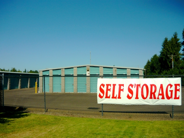North Albany Self Storage - Photo 8
