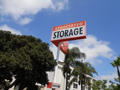 Associated Self Storage - Kearny Mesa - Photo 1