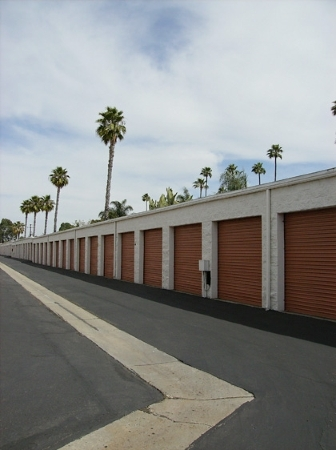 Associated Self Storage - Kearny Mesa - Photo 6