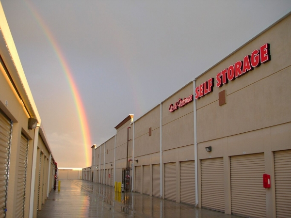 North Natomas Self Storage - Photo 1