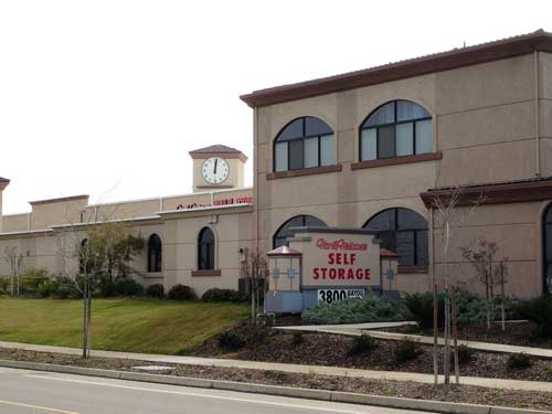 North Natomas Self Storage - Photo 3