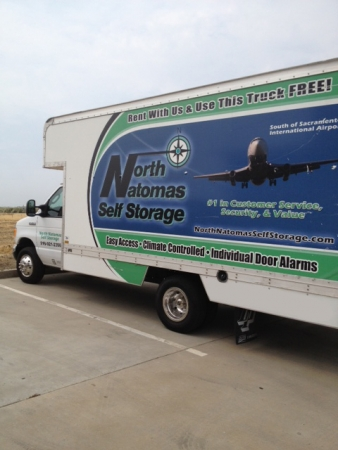 North Natomas Self Storage - Photo 12