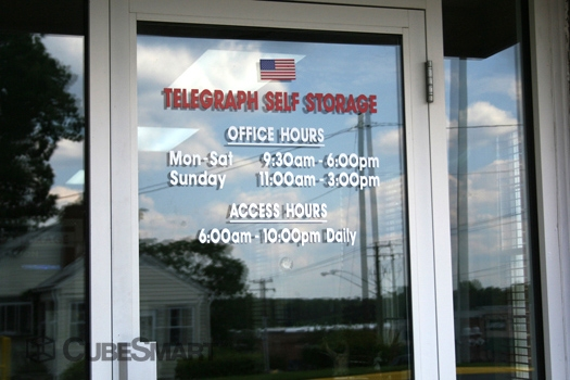 Telegraph Self Storage - Photo 2
