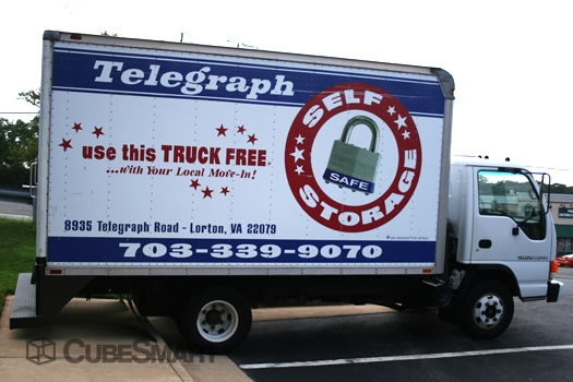 Telegraph Self Storage - Photo 3