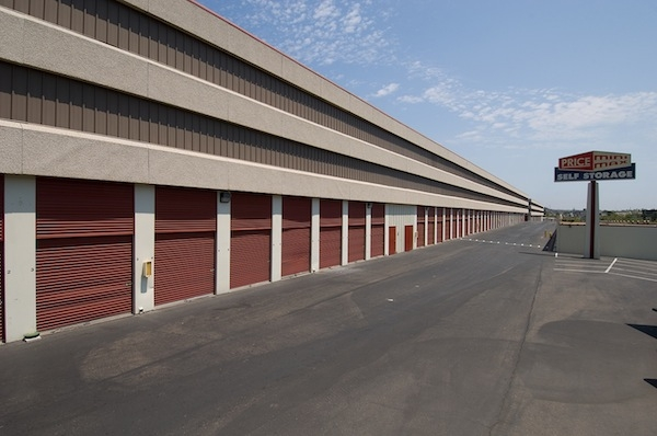 Price Self Storage Murphy Canyon - Photo 10