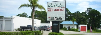 Rockledge Self Storage - Photo 1