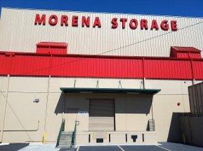 Morena Self Storage - Photo 2