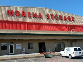 Morena Self Storage - Photo 3