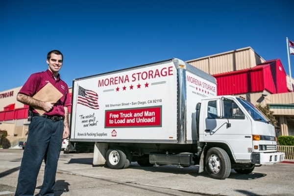 Morena Storage - Photo 9