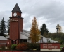 Mill Creek Clock Tower Self Storage