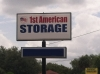 photo of 1st American Storage - Tampa
