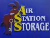 Air Station Storage