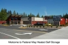 Federal Way Heated Self Storage