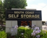 South Coast Self Storage - Santa Ana