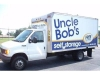 Uncle Bob's Self Storage - Pensacola - East Olive Road