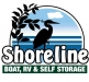 Shoreline Boat, RV & Self-Storage