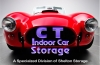 CT Indoor Car Storage