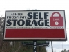 Ashley Phosphate Self Storage