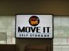 photo of Move It Self Storage - Pharr