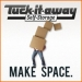 photo of Tuck It Away - Mott Haven
