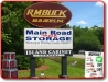 Main Road Self Storage - Johns Island
