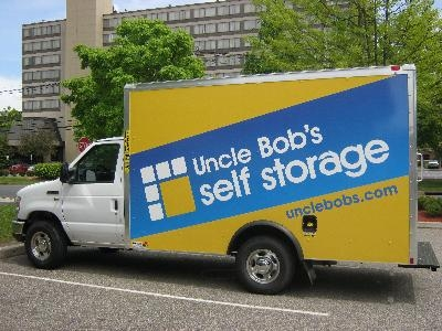 Uncle Bob's Self Storage - Englewood - Photo 4