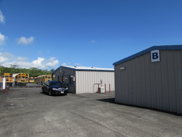 A-American Self Storage - Keaau - Photo 2