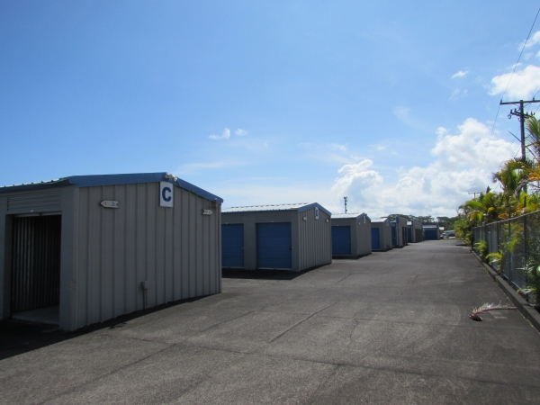 A-American Self Storage - Keaau - Photo 1