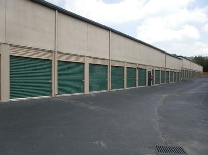 Uncle Bob's Self Storage - Alpharetta - Photo 4