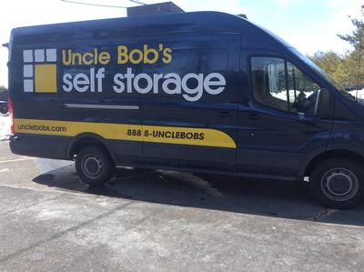 Uncle Bob's Self Storage - Harriman - Photo 4