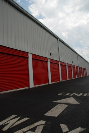 Planet Self Storage - Burlington - Photo 3