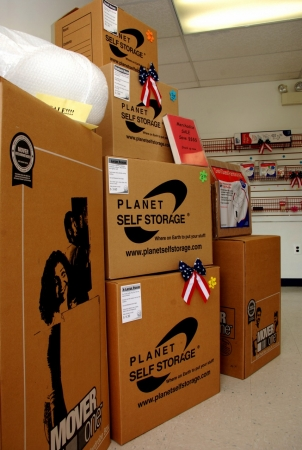 Planet Self Storage - Burlington - Photo 7
