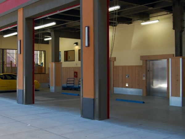 Rose City Self Storage & Wine Vaults - Photo 10
